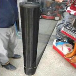 Arıcı Teli - Arı Teli 120cm Siyah Tel