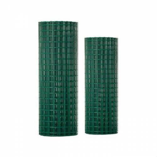 Bahçe Teli PVC Kaplı 150cm 50*50